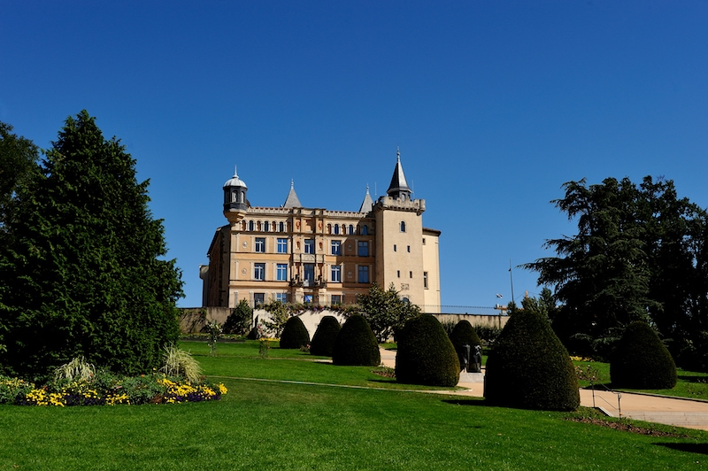 diagnostic immobilier à saint priest chateau